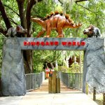 Visiting Dinosaur World In Plant City Fl Just Brennon Blog