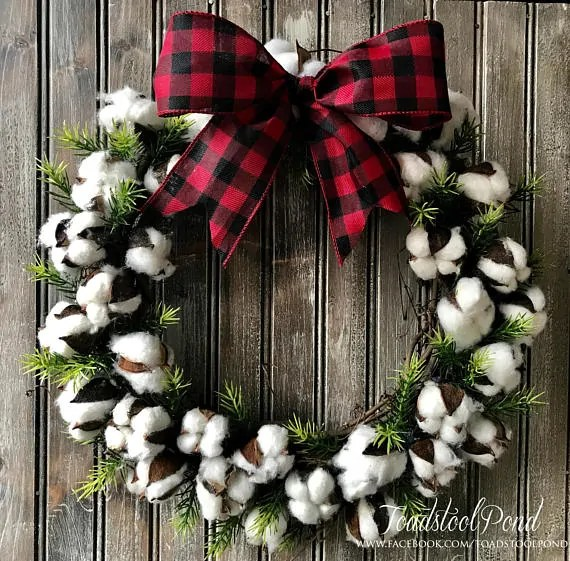 Farmhouse Christmas Decor Ideas Youll Fall in Love With
