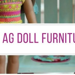 American Girl Doll High Chair Windsor Chairs For Sale 30 Diy Furniture Projects You Need To See   Just Bright Ideas