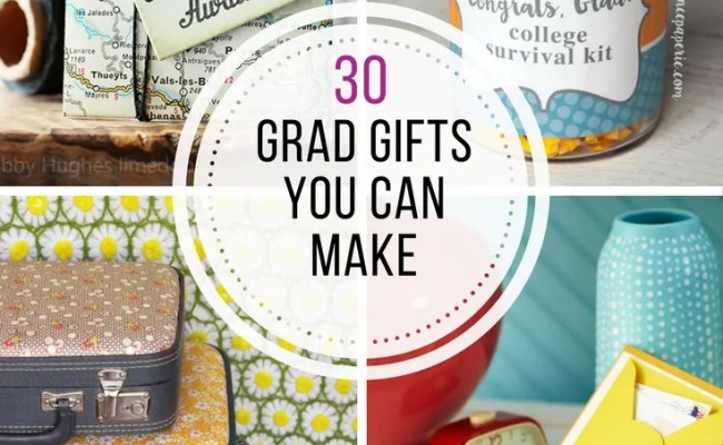 30 Unique College Graduation Gift Ideas They Ll Actually