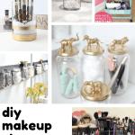Clever Makeup Storage Saubhaya Makeup