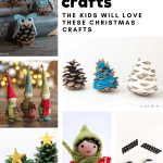 25 Easy Pinecone Crafts For Christmas Decor Projects You Can Diy This Weekend
