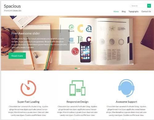 Best Free Blog Themes for WordPress