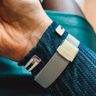 Sluiting armband en horloge