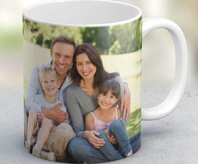 Customized Printed Mug 175 ML White in Pune Designs, Images, Price