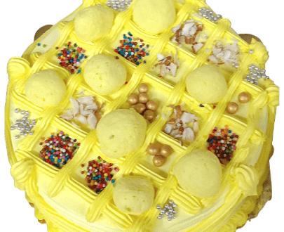 Rasmalai Cake Delivery in Pune