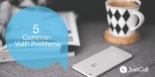 5 Common VoIP Problems
