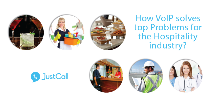 Why hotels are replacing their phone systems with JustCall?