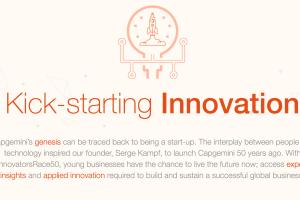 Capgemini InnovatorsRace50