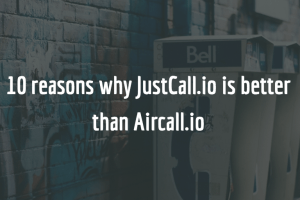 Aircall alternatives