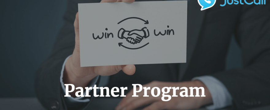 Launching JustCall Partner Programs