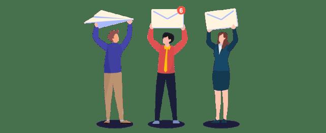 Shared-inbox-remote-service