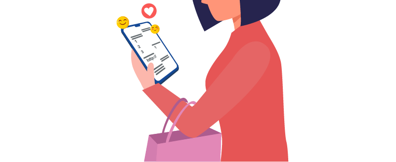 Supercharge your online shopping business with SMS bot 9