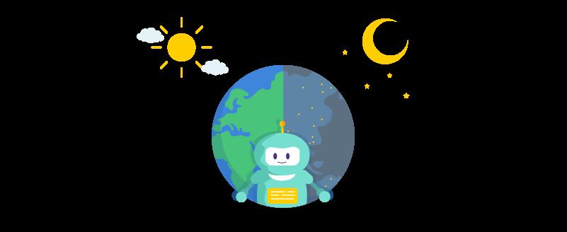 SMS Bot
