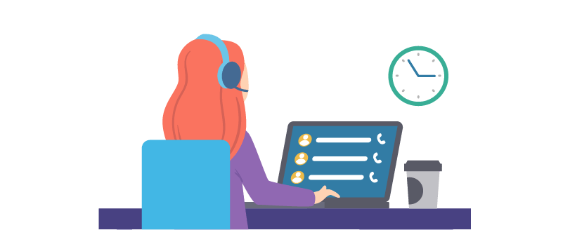 How predictive dialer can increase your outbound sales calls by 3X