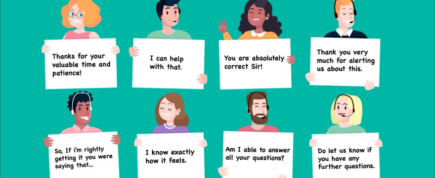 Empathy-Statements-Medical-Call-Center