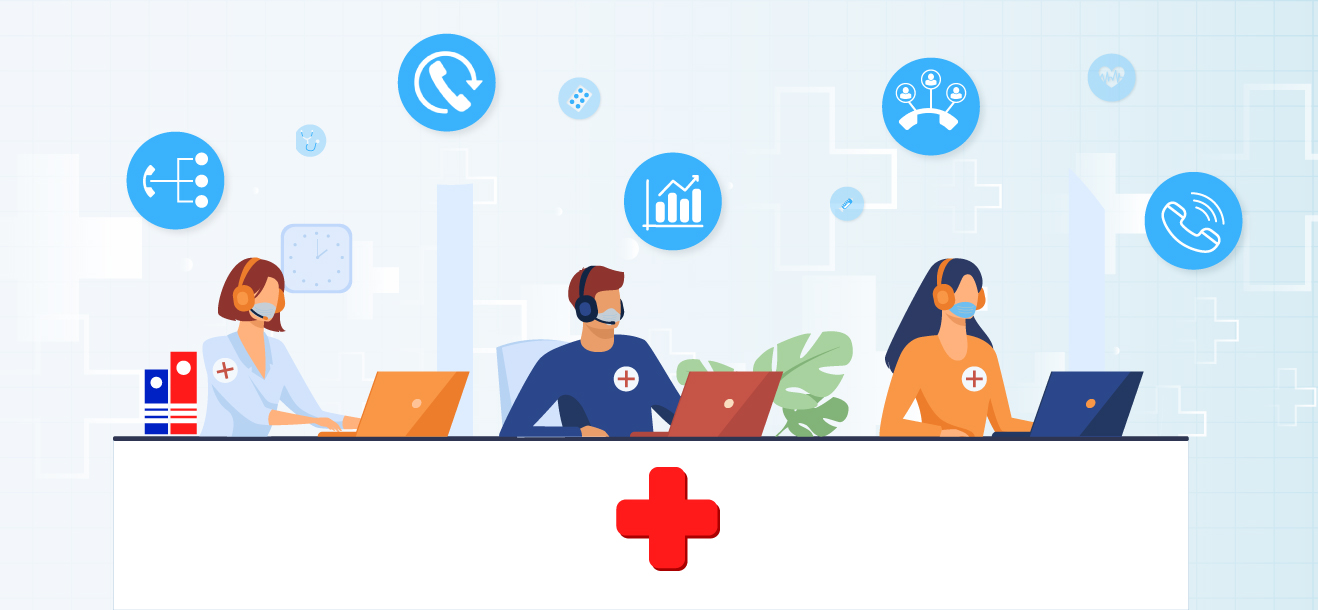 Healthcare-Call-Center