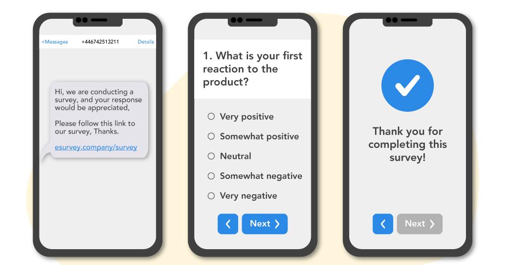 Short-Customer-Service-Survey