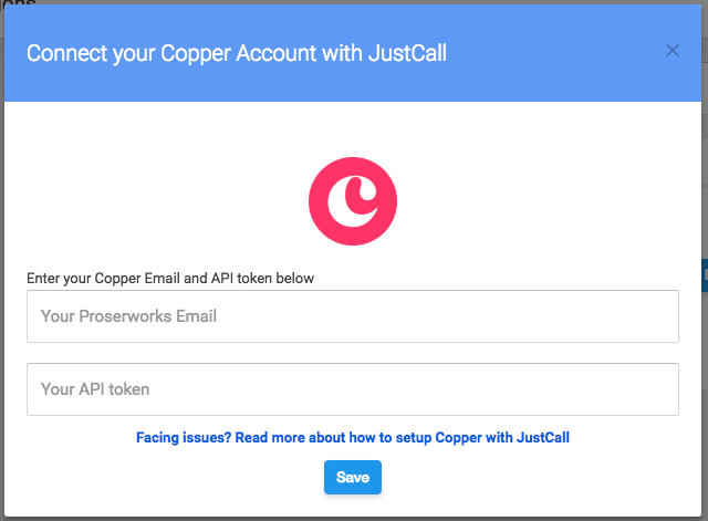 integrate-copper-prosperworks-justcall