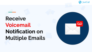 Voicemail Notification Email
