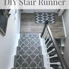 Kitchen Carpet Runner Brown Sink Diy Stair - Just Call Me Homegirl
