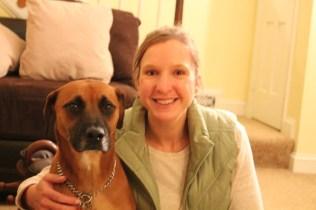 Watson 1st Adoption Day 2