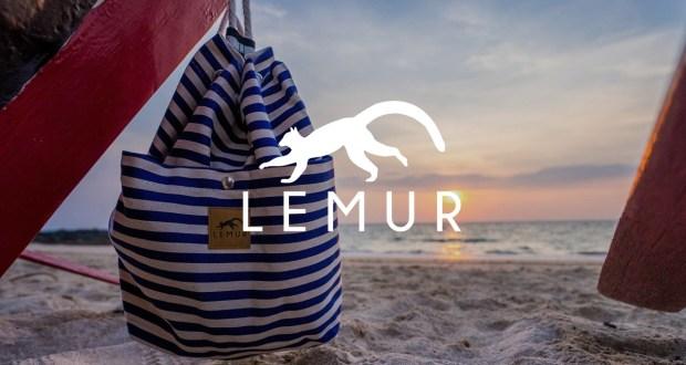 lemur bags ethical fashion