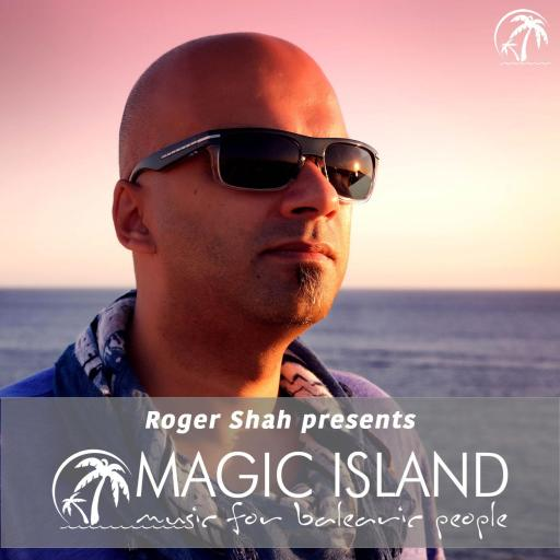 Roger Shah Presents Magic Island – Music For Balearic People