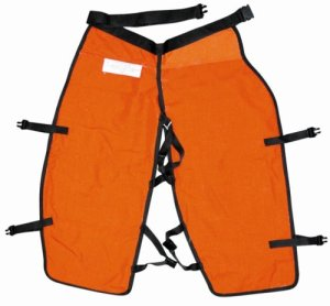 chainsaw protective chaps