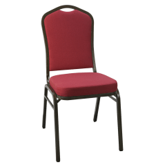 Metal Stacking Chairs Outdoor Plastic Home Depot Square Back Banquet Chair