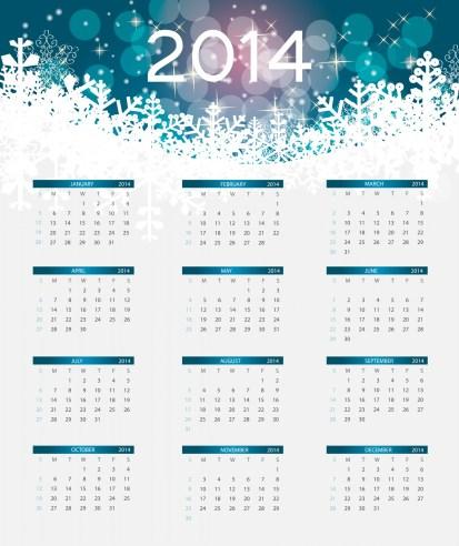 2014-NY-Calendar