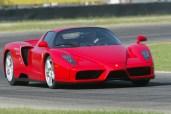 7. Ferrari Enzo