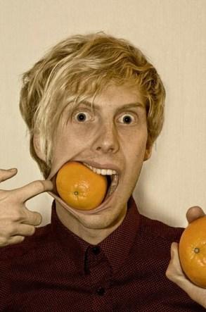 orangemouth