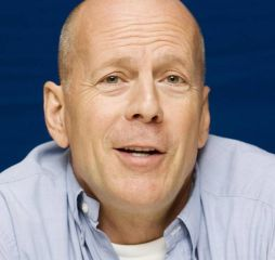 Walter Willis — Bruce Willis