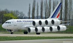 Strangest-Planes-Pictures-From-Around-The-World-AirBus-France