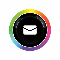 Just click Icons email