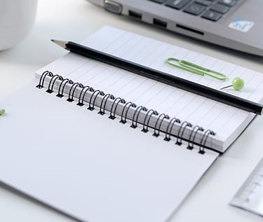 Manual and Document Print and Binding Services