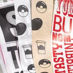 Printed-Greaseproof-Paper