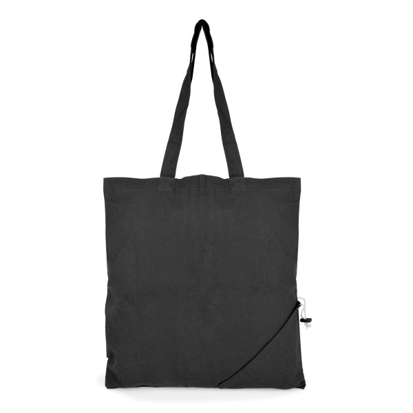 promo COTTON FOLDABLE SHOPPER BAG