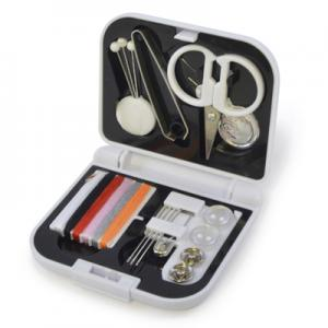 branded sewing kit