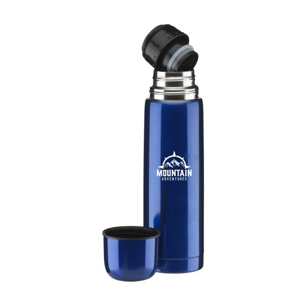 promotional flask printing