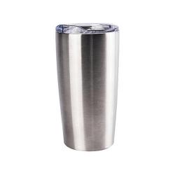 metal promo tumbler