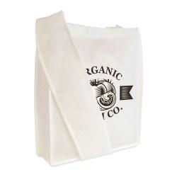 custom printing promotional satchel