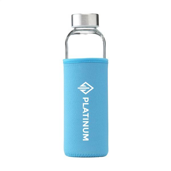 promo glass bottles