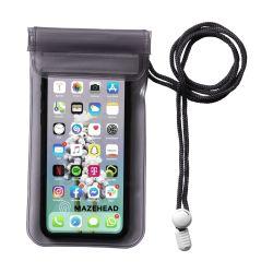 promotional waterproof pouch