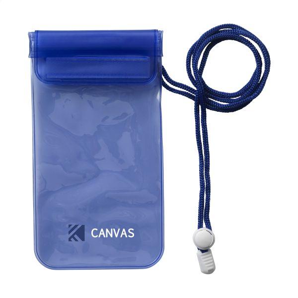 printed waterproof bag