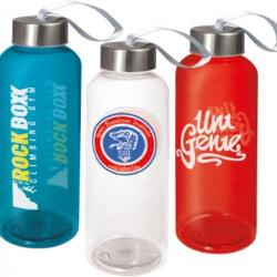 Quench water bottle colour options