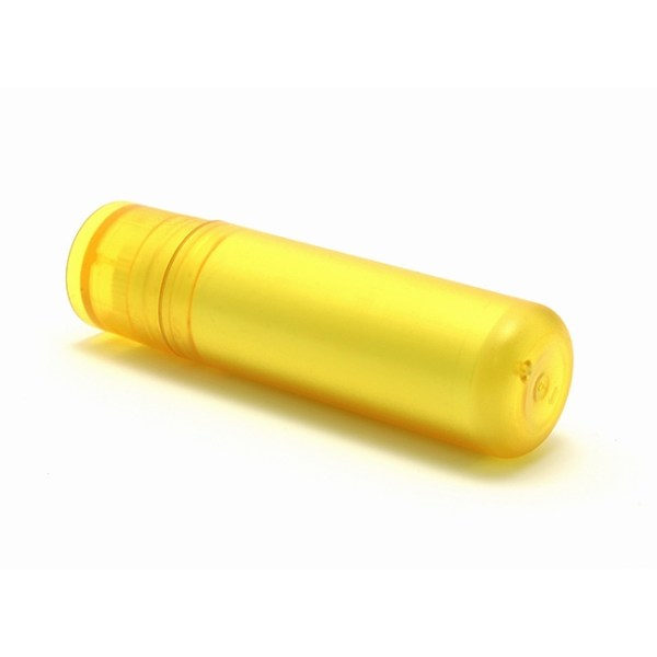 Lip Balm yellow