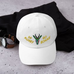 South African Cap
