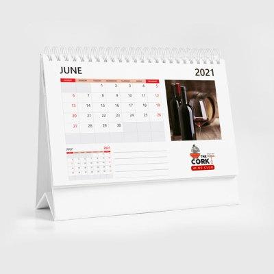Desk-Calendar